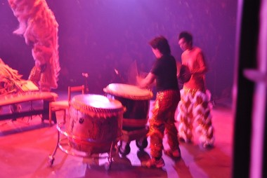 Benefit Concert for Japan with Arashi Daiko 2011