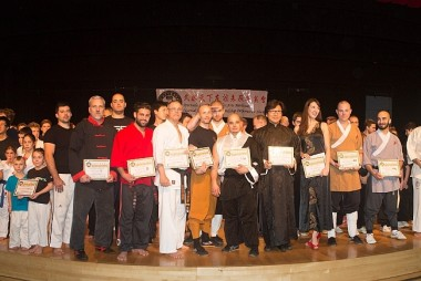 2015 Montreal International Martial Arts Festival